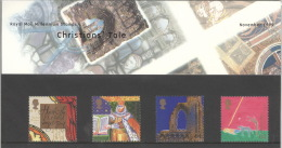 Großbritannien 1831/34 ** Postfrisch In Royal Mail Presentation - 1952-.... (Elisabeth II.)