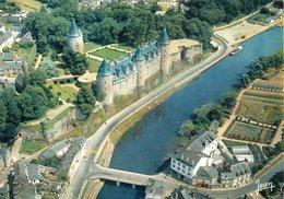 Josselin Le Chateau 1975  CPM Ou CPSM - Josselin