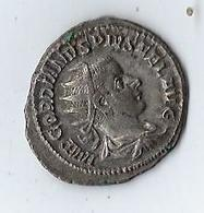 Monnaie Romaine Gordianus III - 5. The Military Crisis (235 AD To 284 AD)