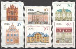 DDR 1434/39 ** Postfrisch - Ungebraucht