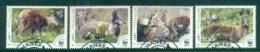 Afghanistan 2004 WWF Himalayan Musk Deer FU Lot81652 - Afghanistan