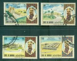 Bahrain 1973 National Day Lot81691 - Bahrain (1965-...)