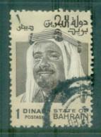 Bahrain 1976 1D Emir Sheikh Isa Bin Salman Al Khalifa FU Lot77384 - Bahrain (1965-...)