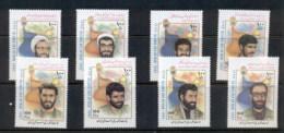 Middle East 1997 Revolutionaries MUH - Iran