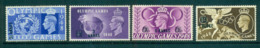 Kuwait 1948 Olympic Games Opts MLH Lot68334 - Kuwait