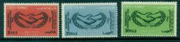 Kuwait 1965 ICY MUH Lot29328 - Kuwait