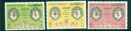 Kuwait 1966 Heir Apparent MLH Lot73796 - Kuwait