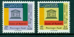 Kuwait 1966 UNESCO MUH Lot29329 - Kuwait