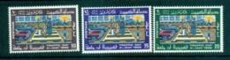Kuwait 1968 Traffic Day MLH Lot73809 - Kuwait
