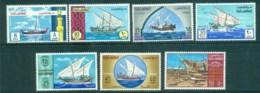 Kuwait 1970 Ships MLH Lot73829 - Kuwait
