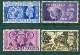 Oman 1948 Olympics MLH - Oman