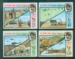 Oman 1976 National Day MLH - Oman