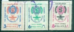 Saudi Arabia 1962 WHO Malaria Eradication FU - Saudi Arabia