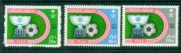 Saudi Arabia 1985 Asian Soccer Cup MUH Lot26779 - Saudi Arabia