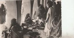 CPSM - MAURITANIE - ATAR LE MARCHE - Mauritanie