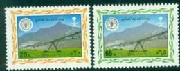 Saudi Arabia 1985 World Food Day MUH Lot26787 - Saudi Arabia