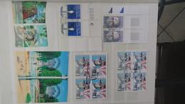 Collection France Oblitéré Timbres, Blocs, Documents Tous Belle Oblitération 1er Jour - Timbres