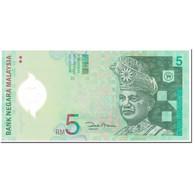 Billet, Malaysie, 5 Ringgit, 2004, Undated (2004), KM:47, NEUF - Malaysie