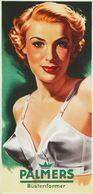 @@@ MAGNET - Palmers Bustenformer Bra - Advertising