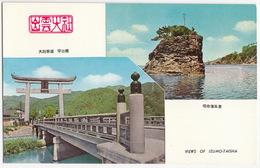 Views Of Izumo-Taisha - (Japan) - Japan