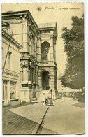 CPA - Carte Postale - Belgique - Vilvorde - La Maison Communale - 1921 ( SV5494 ) - Vilvoorde