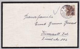 Brief Von Berg Am Irchel (br5296) - Schweiz