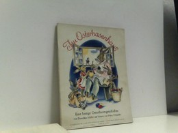 Im Osterhasenhaus. Eine Lustige Osterhasengeschichte. Mit Bildern Von Dorothea Müller. - Children's