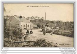 29 PLOMODIERN - Les Trois Canards - Plomodiern