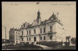 Oullins - La Nouvelle Mairie - Oullins