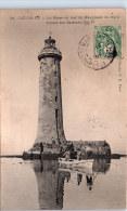 17 ILE DE RE - Phare En Mer Du Haut Banc Du Nord - Ile De Ré
