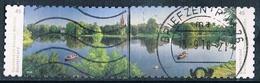 2018  Panorama Gartenreich Dessau-Wörlitz  (selbstklebend) - [7] Federal Republic