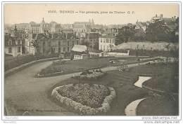 35 RENNES - Rennes