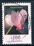 2018  Blumenserie  (Alpenveilchen) - [7] République Fédérale