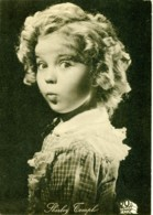 SHIRLEY TEMPLE  20th Century Fox - Actores