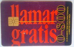 Llamar Gratis 100 Units - Argentina