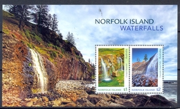 NORFOLK ISLAND  ( OCE 102) - Norfolk Eiland