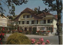 Restaurant Rössli Dürrenast - Photo: H. Meier - BE Berne