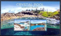 NORFOLK ISLAND  ( OCE 147) - Norfolk Eiland