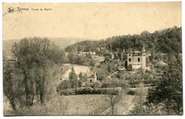 CPA - Carte Postale - Belgique - Esneux - Fonds De Martin - 1924 ( SV5503 ) - Esneux