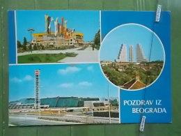 KOV 7-8 - BEOGRAD, BELGRADE, SERBIA, - Serbie