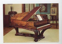 CPM - ART - PIANO À QUEUE DE LOUIS MAJORELLE - Fine Arts