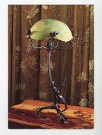 CPM - ART - LAMPE AUX OMBRELLES DE EMILE GALLÉ - Articles Of Virtu