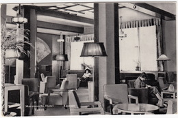 Marunouchi Hotel, Tokyo - Lounge   - (Japan) - Tokyo