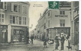 RAMBERVILLIERS - Rue Grande - France