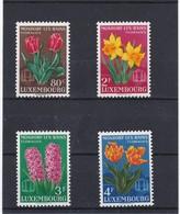 L 149 - Luxembourg - Prifix N° 531 à 534 Neufs Sans Charnière ** - Ungebraucht