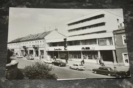 3258   Satoraljaujhely   Hotel Zemplin Car / Auto - Slovakia