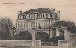 Montmartin-sur-Mer - Le Château - Montmartin Sur Mer