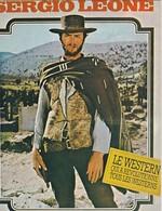 CPM Affiche De Film SERGIO LEONE Pour Une Poignée De Dollars, Clint Eastwood, Volonte, Ennio Morricone ... - Affiches Sur Carte