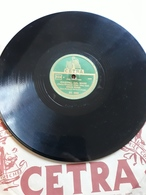 Cetra   -   1950.   Serie DC  5092. Rossana Beccari - 78 Rpm - Gramophone Records