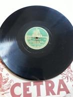 Cetra   -   1950.   Serie DC  5092. Rossana Beccari - 78 G - Dischi Per Fonografi